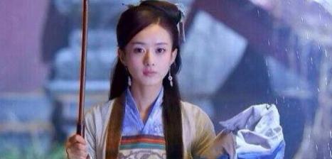 徐克版《神雕侠侣》未开拍就被骂惨,原因是小龙女由杨过妈妈来演