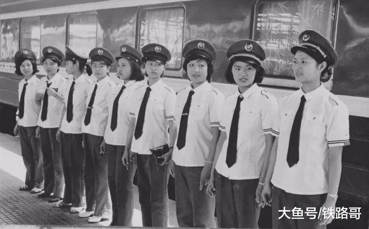 """京广铁路上退役70年, 那趟""""王牌""""绿皮车您坐过吗?"""