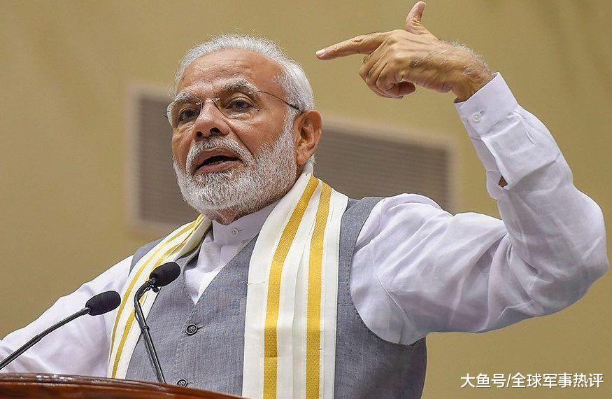 印度宣布对美国报复,下定决心支持大国,白宫称此举绝不原谅