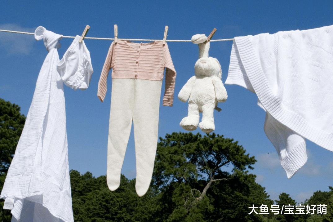 """亲戚收去""""二脚衣服"""", 不要什么皆给孩子穿, 那些衣服要回绝!"""