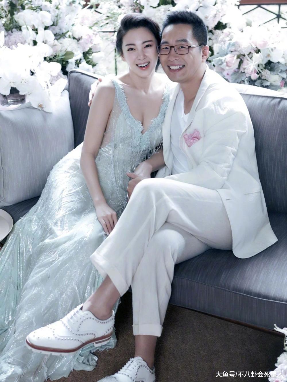 神巧合! 张雨绮、马蓉、王菲等竟是同天出身, 婚姻皆太失利!