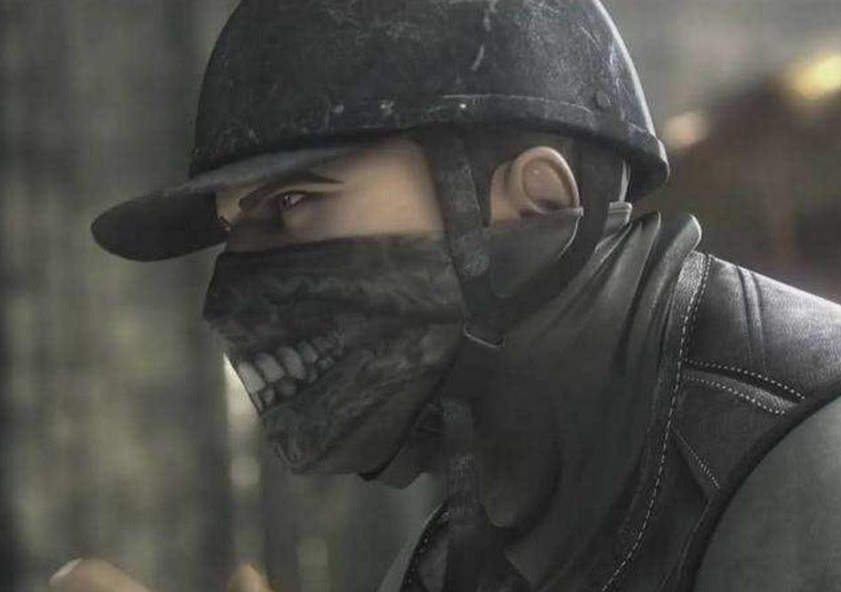 国漫《灵笼》将在本年上映,视觉效果异常震动,机甲兵士的确太帅