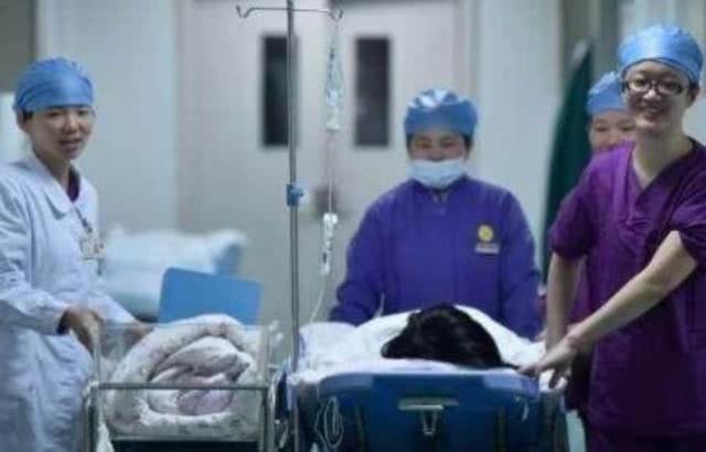 预产期前后,如何判断快死了?那3个临蓐疑号,孕妈要晓得!