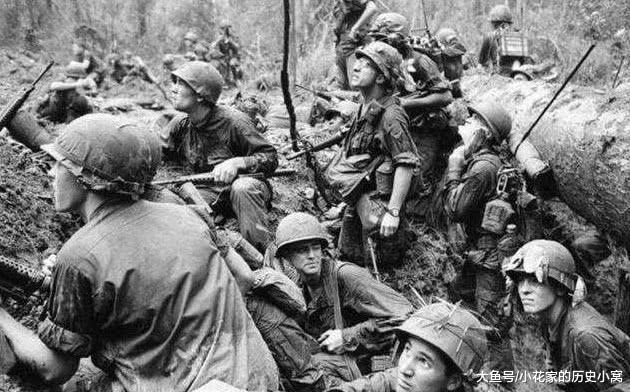 """对越战争, 此国站出来""""帮助""""越南, 让我国腹背受敌"""