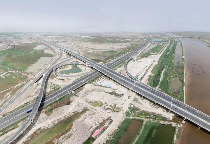 合璧津高速公路投资约124亿元,无望2021年通车运营!
