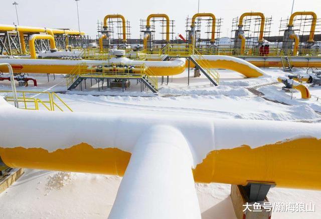 俄罗斯的天然气可以出口多少年?