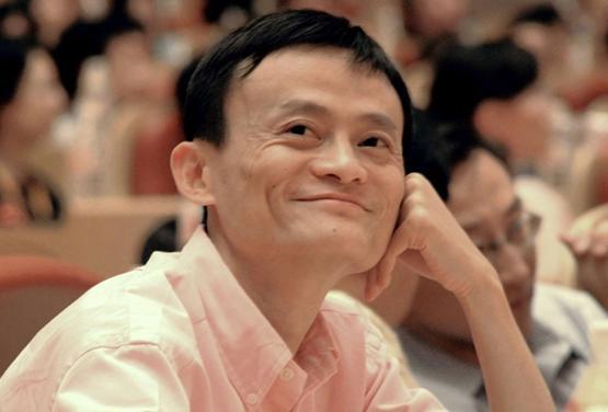 马云在海北又删新职务, 称海北需对标香港