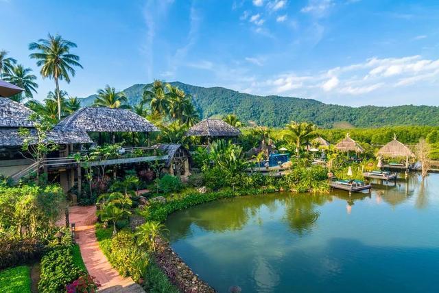 忘记普吉岛,芭提雅吧!这才是泰国最美的海岛