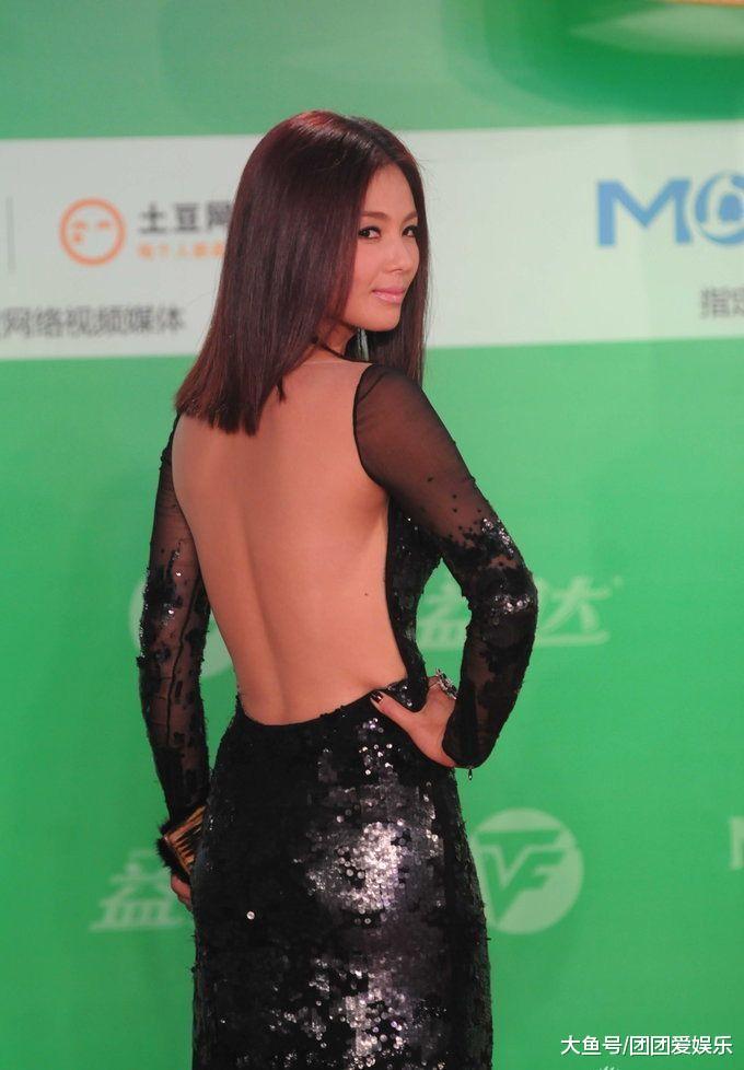 刘涛贤妻人设崩塌?负面照片流出,其实圈内的人都明白