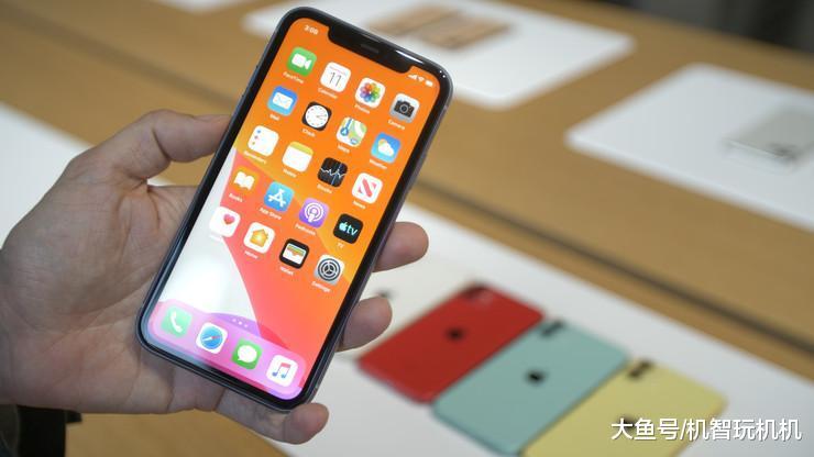 国产新机争相发布,iPhone11价格却悄然跳水:再降一千!