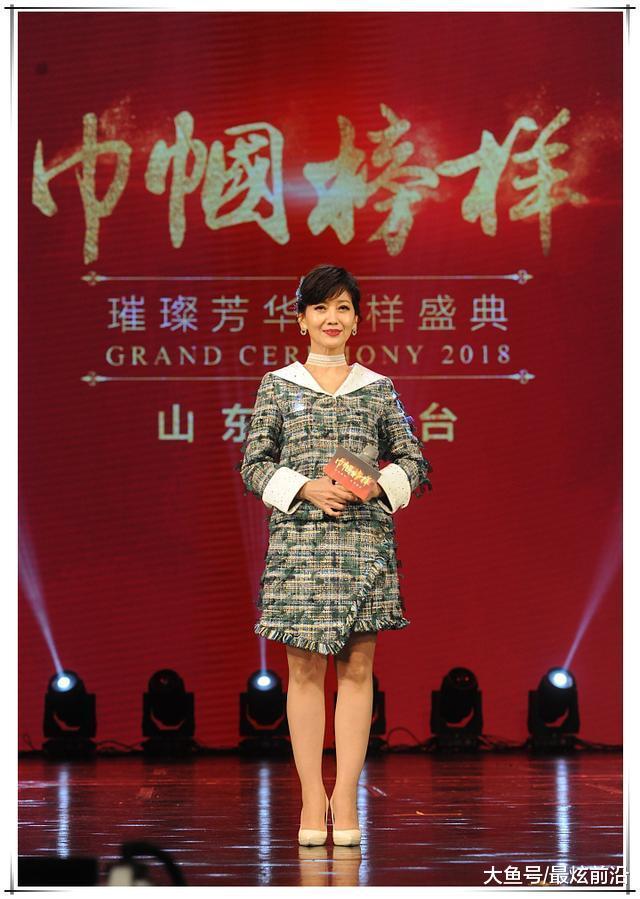 64岁赵雅芝又惊艳了! 梳葫芦辫美如少女, 网友: 说她24岁我也信