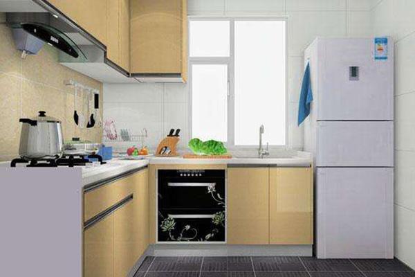 为何越去越多人皆不将冰箱放厨房了?其真摆在那里会更好