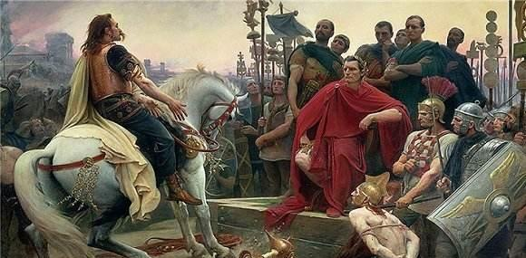 克拉苏和庞培, 为什么玩不过凯撒