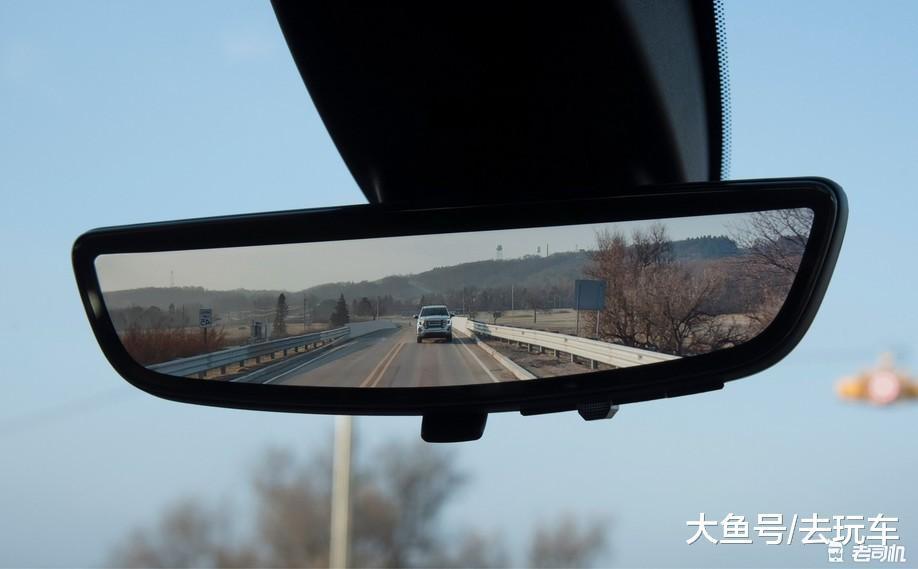 您进展如许的皮卡去中国么?GMC SIERRA HD官图宣布