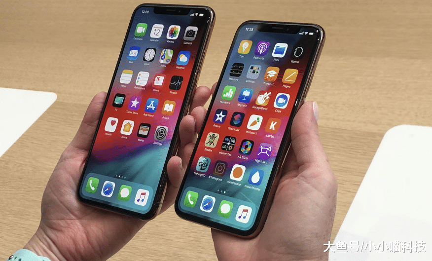 iPhone11 Pro Max:iPhone xs max,正式再见