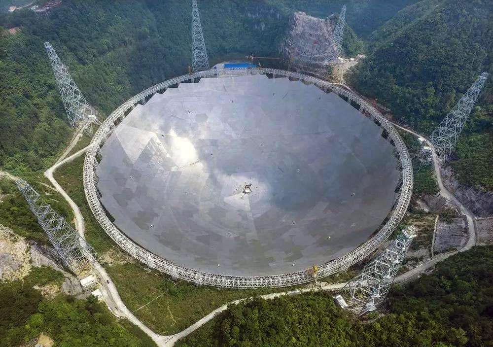 世界上自转速度最快的星体,一秒能转700多圈,比天球快6000万倍