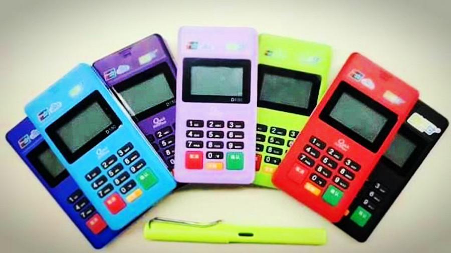 攻略|刷信誉卡时怎样判别套(跳)码机?刷卡商户的实在性如何检验?