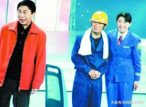 相差10岁伉俪,老公是刘老根幕后老板,若何怎样儿子长相通俗怎样捧皆不红!