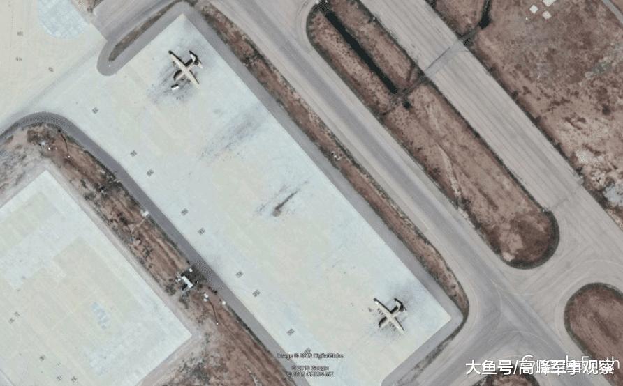 道军疑似有内鬼? 两架好造运输机刚降天, 以色列导弹准时炸响