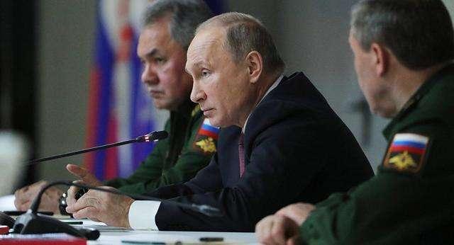 好国收回最初通牒: 十几天后, 将有年夜事产生! 考验普京的时刻到了