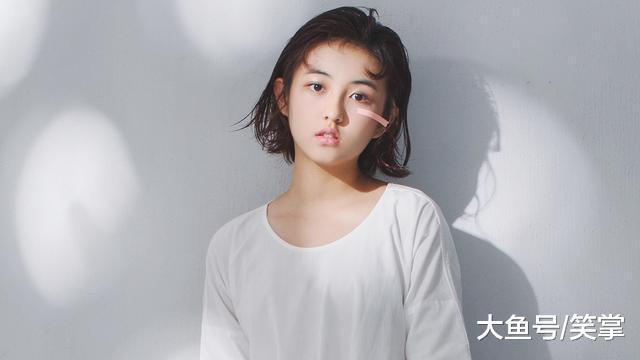 新四小旦角出炉: 张子枫真至名归, 被章子怡看好的她已能上榜