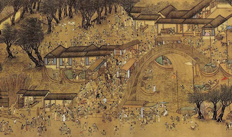 一次反水便断送了整个宋朝,若是不那么做,年夜宋将成为千古王朝