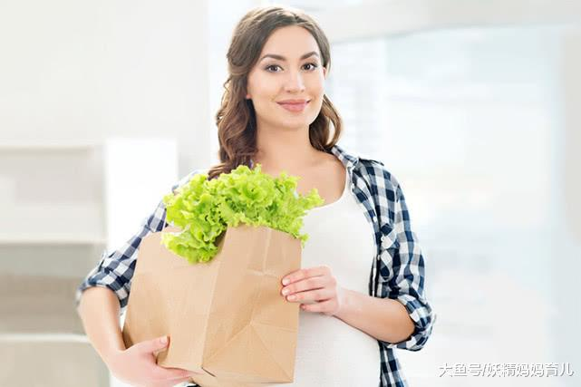 孕妇常吃这种蔬菜的10大好处,孕妇营养足,宝宝才健康