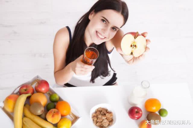 坐月子不能吃西瓜吗?月子里吃水果,5吃5不吃,有营养才健康