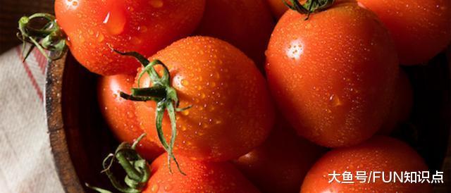 西红柿的味道为什么和以前不一样?