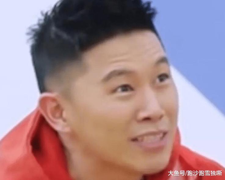 《奇像演习死》中英文名最搞笑的教员, 听到那个名字, 王嘉尔笑疯!