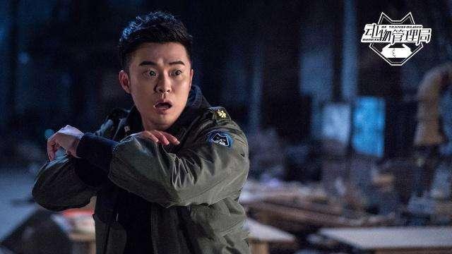 陈赫新剧仅上线5天播放量就破3.4亿,不追你就落伍啦!