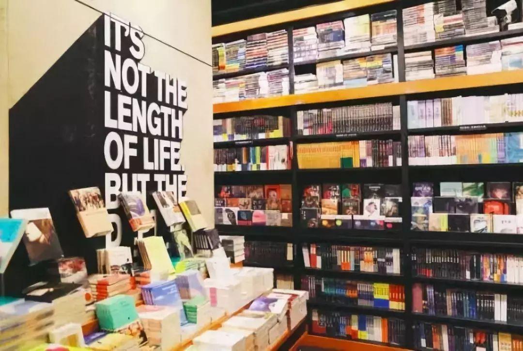 新春假期逛书店!魔都这18家书店各具特色,满足你对书店的一切幻想!