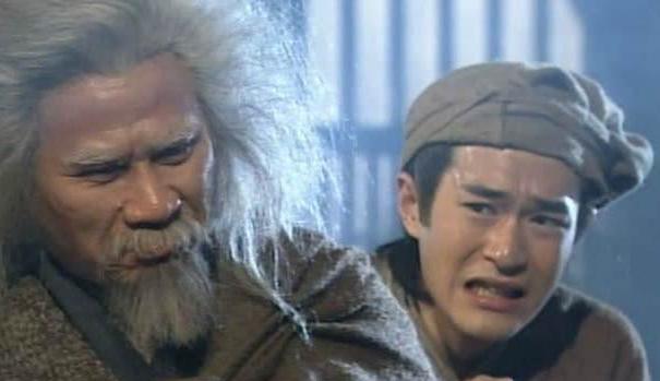 杨太小龙女身中剧毒,除天竺神僧之中,那小我也能够帮他们完整解失落!