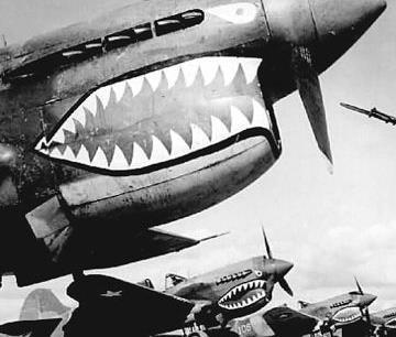 """这人被毁为""""空中赵子龙"""",日军为击降他,果然违背国际条约"""