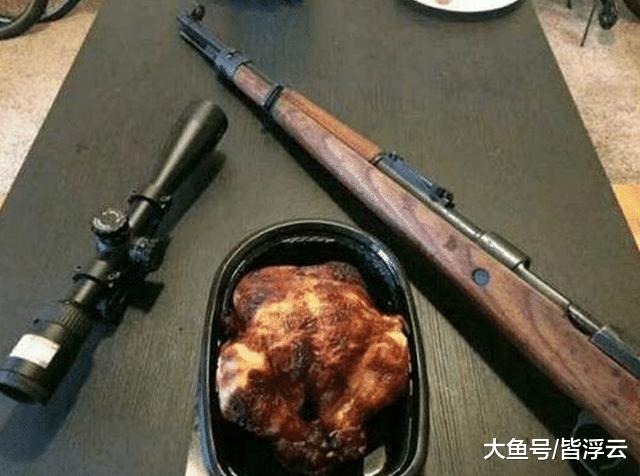 """男子酷爱""""吃鸡"""", 买全套仿真枪, 一枪没开就被捕入狱"""
