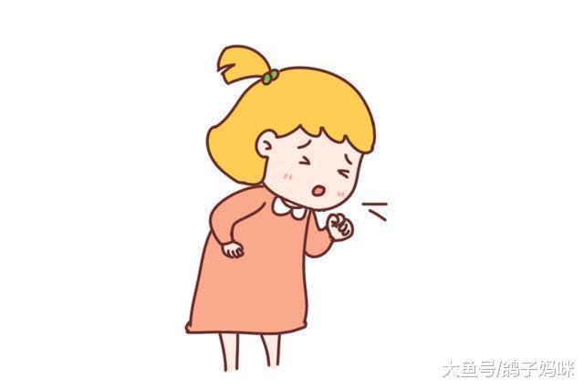 感冒药吃不好,孩子久咳不愈,竟是这几种细菌在作怪!