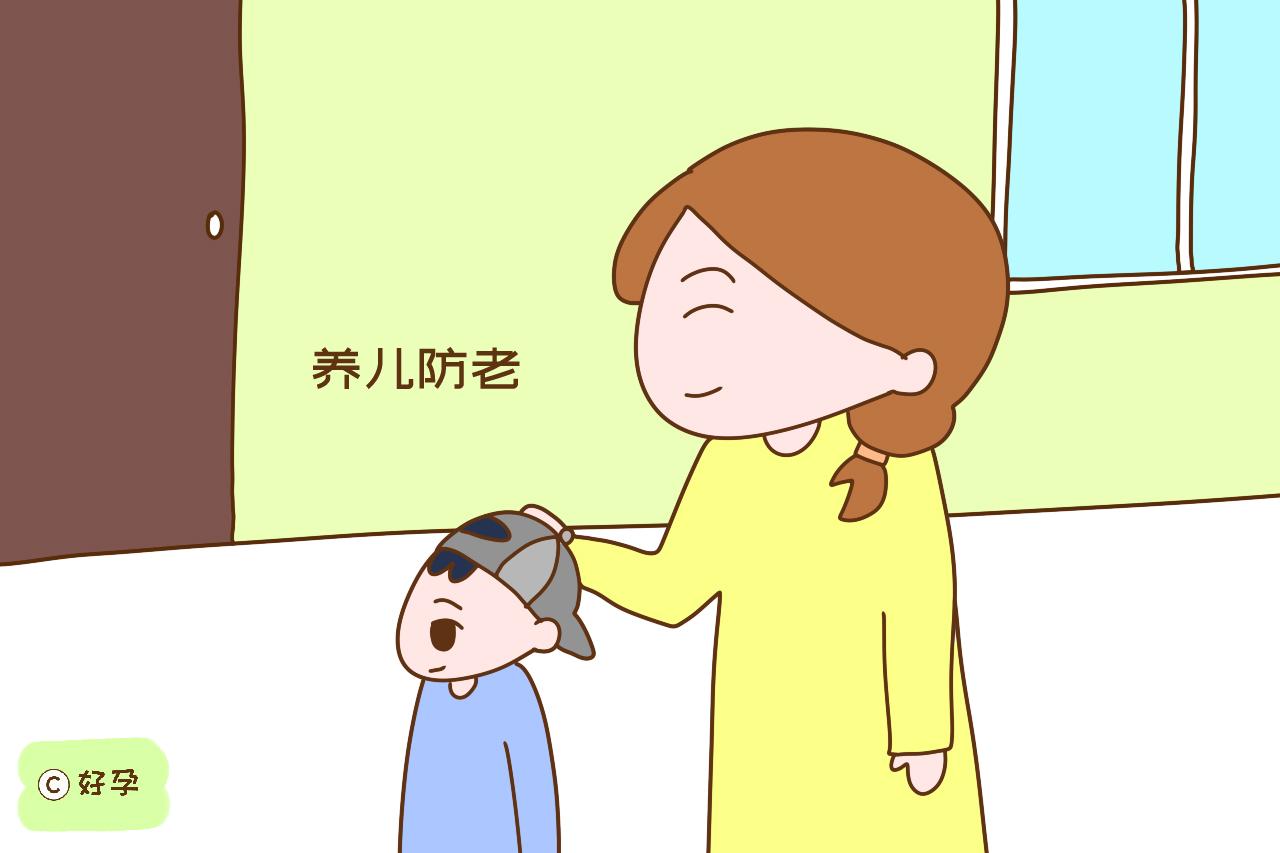 """如今遭遇""""娶妻难"""",为什么很多人还想生儿子?真实答案来了"""