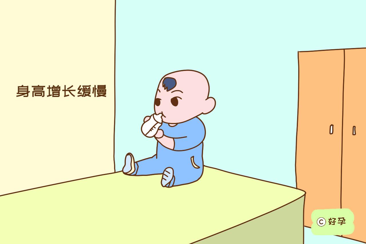 宝宝身体发出这几个信号,说明缺锌了,不想娃发育受限尽早补