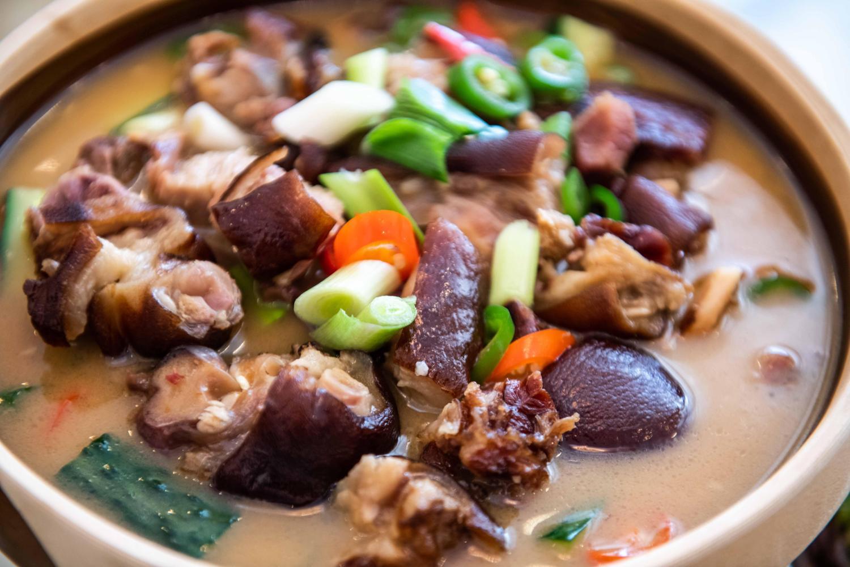 舌尖上的珠海, 往珠海旅游必往的几家网红餐厅, 保藏了下次往!