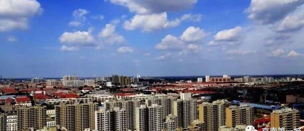 辛集市将成为50万人以上中等城市,京津冀城市群特色节点城市!