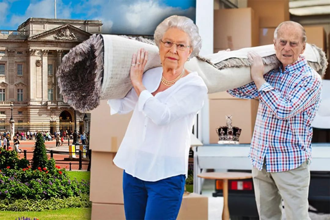93岁女王入住白金汉宫,竟没有永久拥有权,50亿宫殿未来会换主人