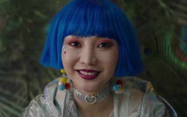 """柳岩化身""""夜店女王"""",当她故意拉近镜头那一刻,网友血槽已空!"""