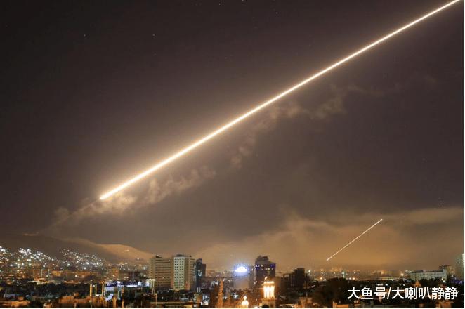 态度比好国还狂! 又一国公然透露表现要打伊朗, 战机策动年夜范围空袭
