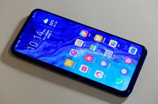 """荣耀9X跌落""""清仓价""""!依旧无人问津,只因这两款手机配置太强大"""