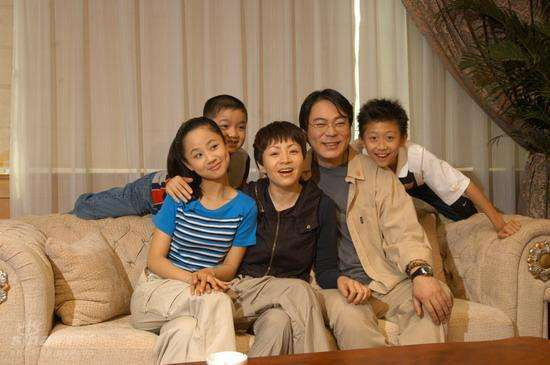《家有儿女》最大穿帮镜头,15年都没人发现,网友:夏东海家这么穷?