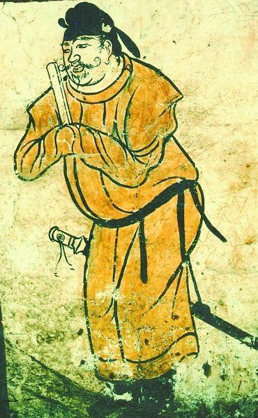 什么叫搬石头砸本身脚?唐朝铜匦的创造者,是个很好的例子