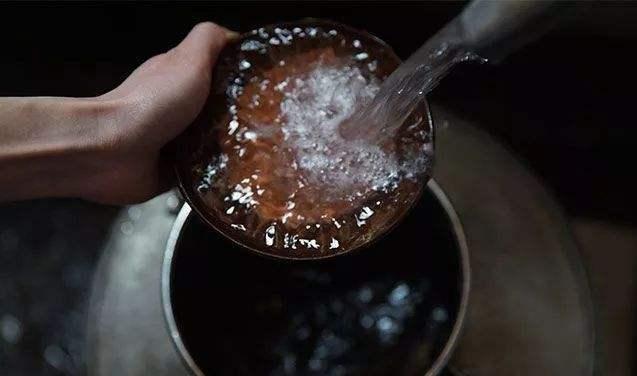 蒸馏白酒为什么要掐头往尾?