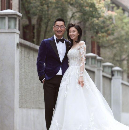 王全安当年和张雨绮离婚真相:3年后,王全安公开秘密