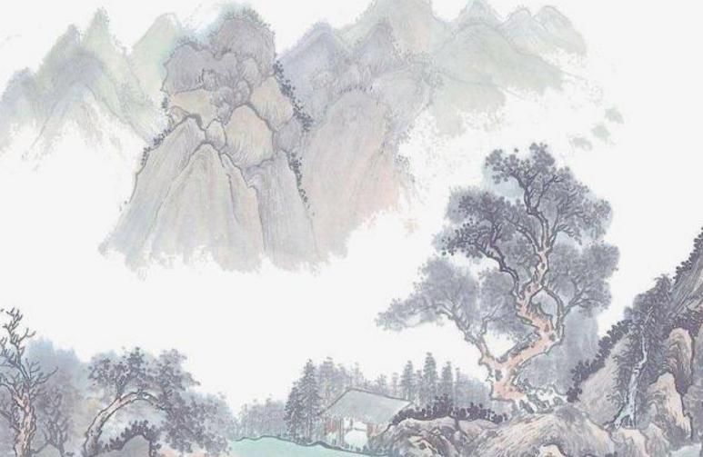 龚开绘画有哪些文明特色?