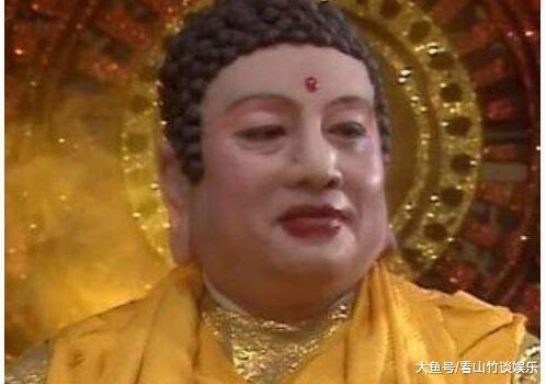 """如去佛祖头上的""""葡萄"""",去历不简略,怪不得山公打不外他"""